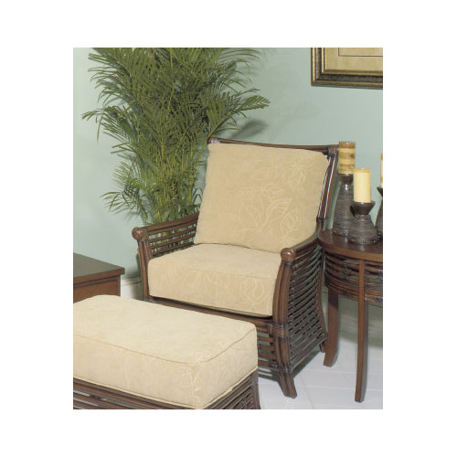 Acacia Home and Garden College Park Arm Chair
