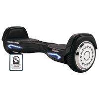 Razor Hovertrax 2.0 Hoverboard Self-Balancing Smart Scooter (Black)