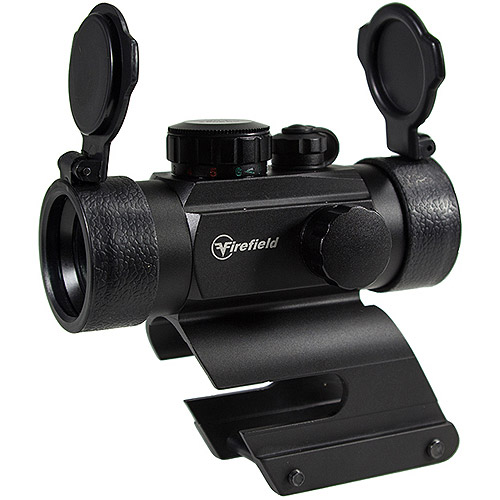 Firefield Agility 1x30 Dot Sight for Remington 12ga. Shotgun