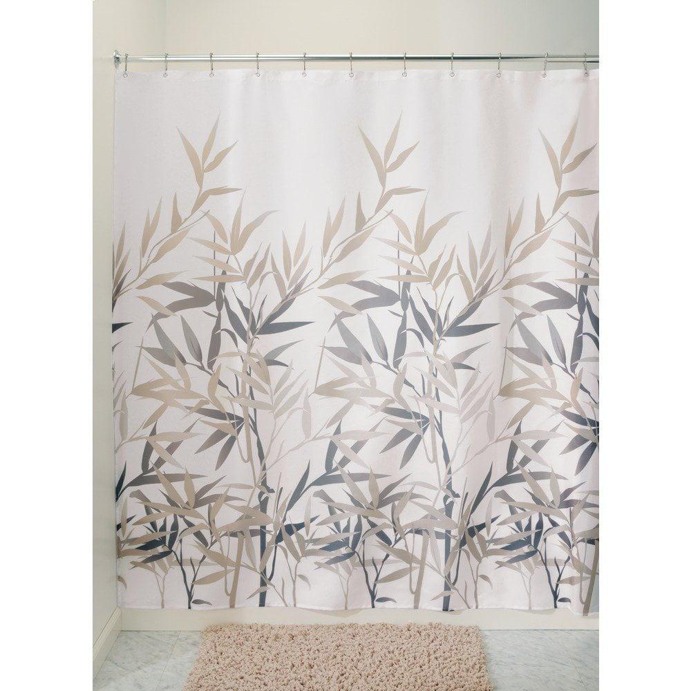 Anzu Fabric Shower Curtain