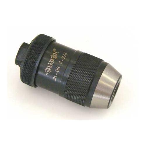 Llambrich JK 16 J-33 Drill Chuck, Keyless, Steel, 0.512 I...