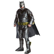 Dawn of Justice Armored Batman Men's Adult Halloween Costume