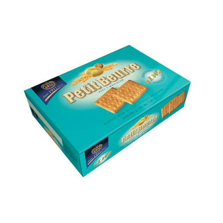 Petit Beurre Biscuit with Butter (Kras) 480g - Petit Biscuit D'halloween