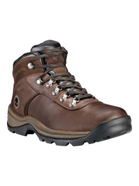 Men's Timberland Flume Mid Waterproof Boot