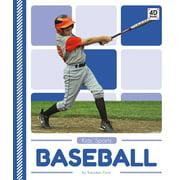 Kids' Sports: Baseball (Hardcover)