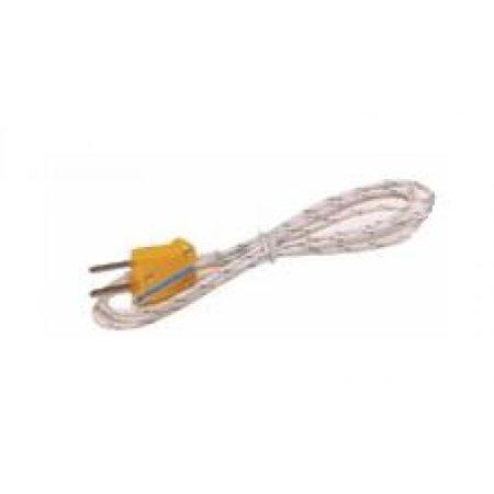 Electronic Test Lead Set - ELECTRONIC SPECIALTIES, INC. ES624 TEST LEAD SET w/ALLIGATOR CLIP F/585