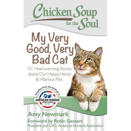Chicken Soup for the Soul: My Very Good, Very Bad Cat : 101 Heartwarming Stories about Our Happy, Heroic & Hilarious - Very Short Story About Halloween