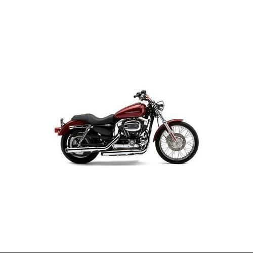 "Cobra 3"" Slip-On Mufflers Chrome Fits 12-14 Harley-Davids..."