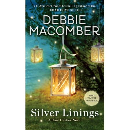 Silver Linings : A Rose Harbor Novel (Harbor Roses)
