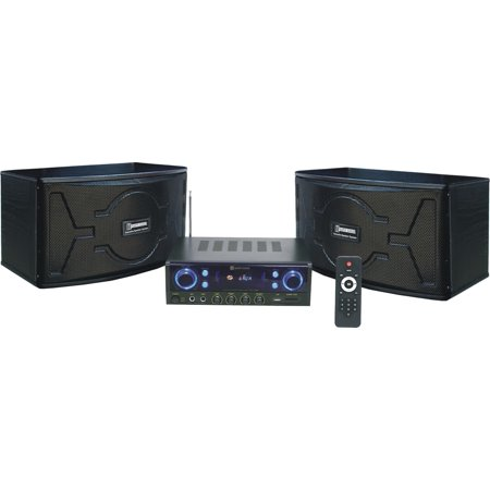 Martin Ranger BN302 Micro Component System ()