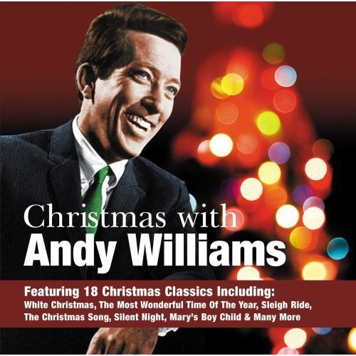Andy Williams - Christmas with Andy Williams [CD]