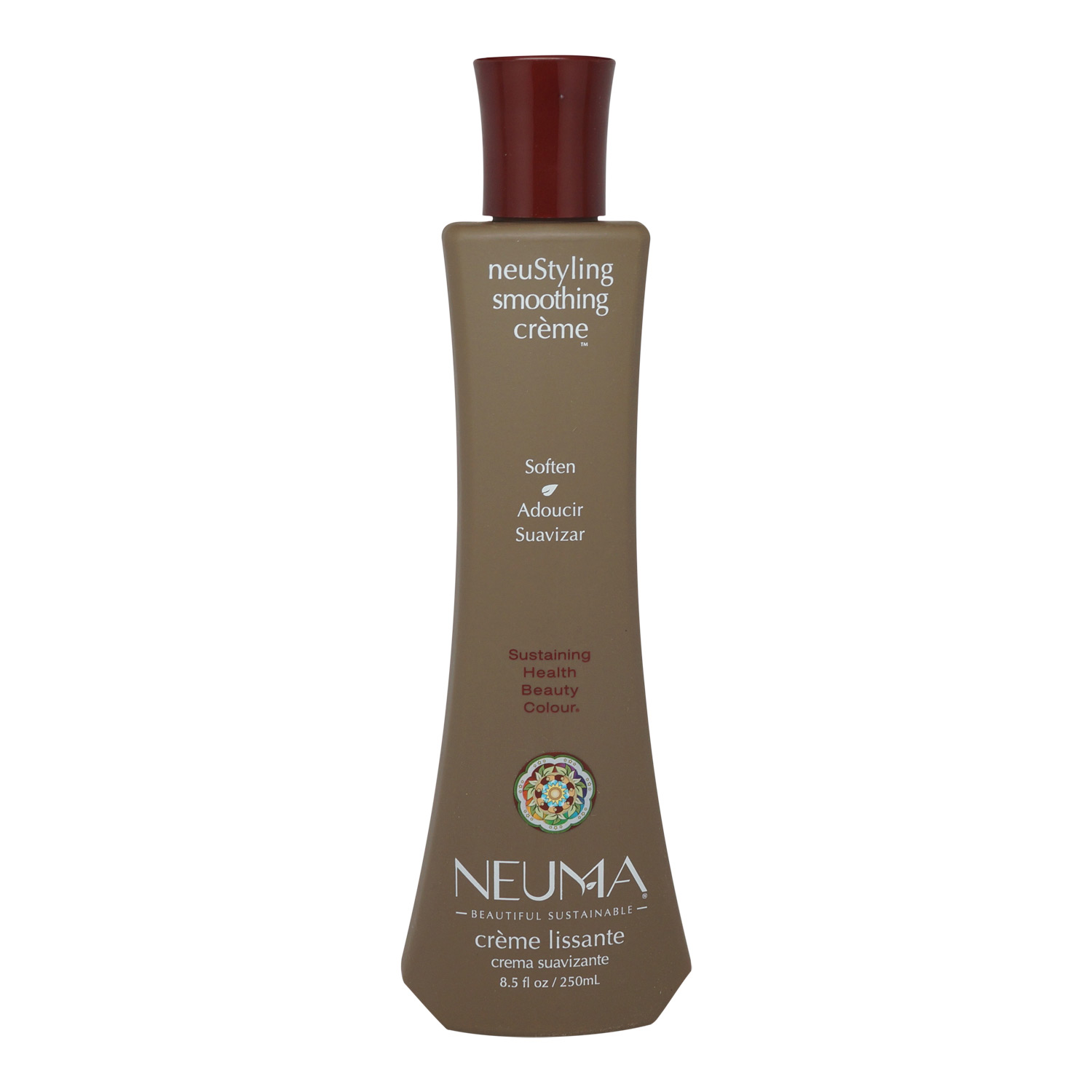 nuema smoothing cream