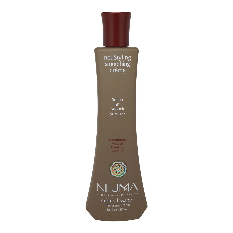 nuema smoothing cream