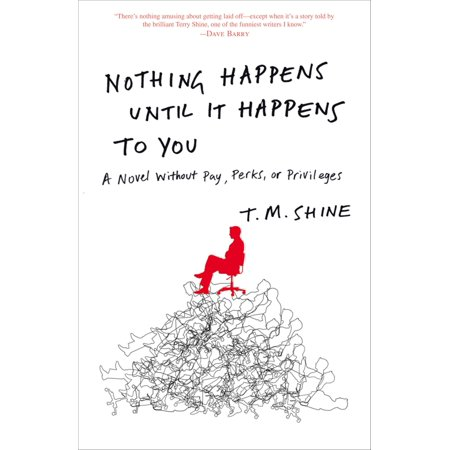 Nothing Happens Until It Happens to You - eBook (On This Site In 1897 Nothing Happened)