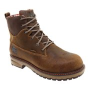 "Women's Timberland PRO 6"" Hightower Composite Toe Waterproof Work Boot"