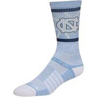 North Carolina Tar Heels Strideline March Madness Team Socks