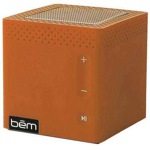 Bem Wireless Mobile Speaker, University of Texas Longhorns