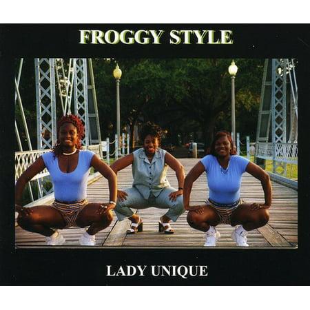 froggy style walmart com
