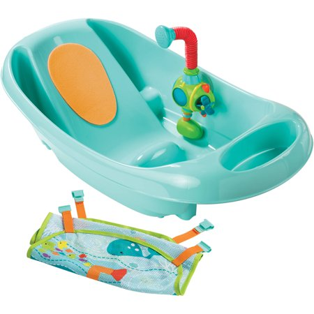 (Summer Infant My Fun Tub)