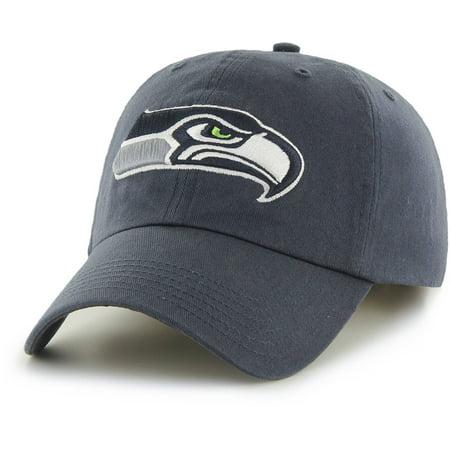 47 Brand  Seattle Seahawks NFL Clean Up Hat](Seattle Seahawks Costume)