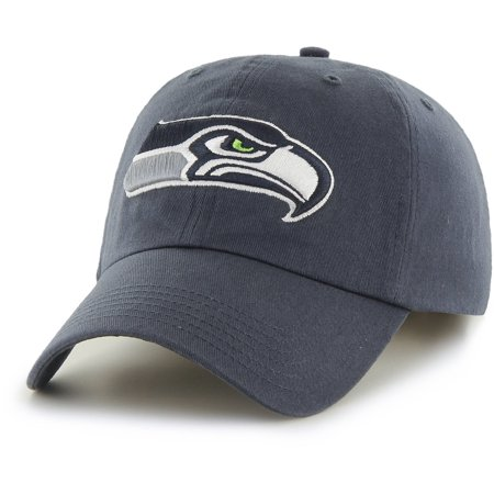 NFL Seattle Seahawks Clean Up Cap / Hat by Fan Favorite