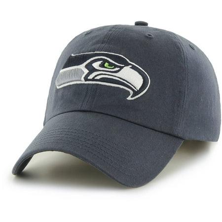 NFL Seattle Seahawks Clean Up Cap / Hat - Fan Favorite