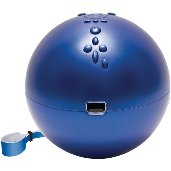 CTA Digital WI-BOWL Bowling Ball (Wii)