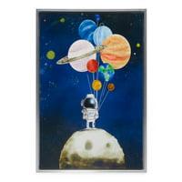 Astro Boy Galaxy Party by Drew Barrymore Flower Kids