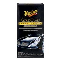 Meguiar's Gold Class Carnauba Plus Premium Liquid Wax, 16.0 FL OZ