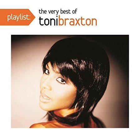 Braxton 1 Light (Playlist: The Very Best of Toni Braxton (CD) )