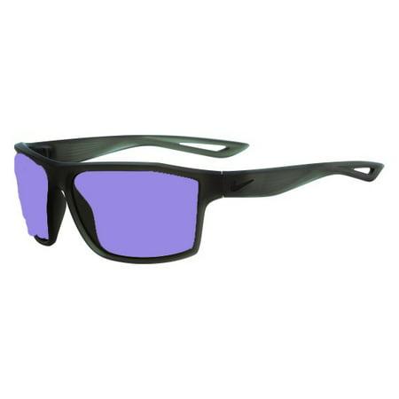 Polycarbonate Sodium Flare Lampworking Glasses in Nike Legend - (Nike Sport Sunglasses)