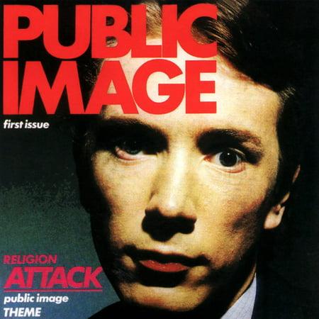 Elite Image Cd - Public Image (Vinyl)