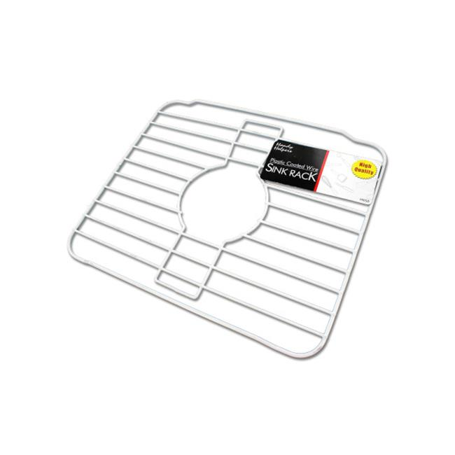 Plastic coated wire sink rack - Pack of 24