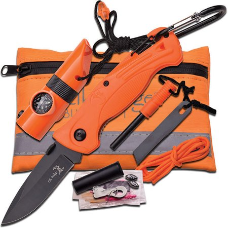 - Survival Kit