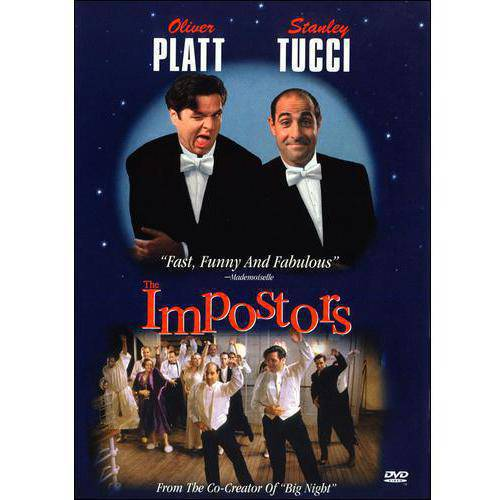 The Impostors (Widescreen)