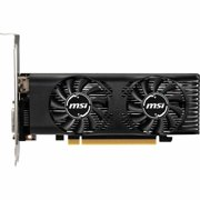 Best Low Profile Graphics Cards - MSI GeForce GTX 1650 Low-Profile 4GB Graphics Card Review