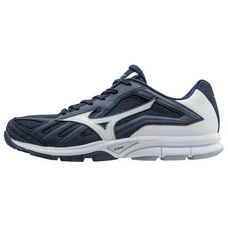 Mizuno Mens Baseball Shoes - Players Trainer - 320502