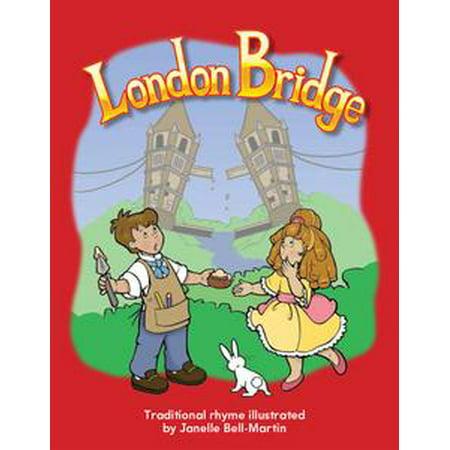 London Bridge - eBook - The London Bridge Experience Halloween