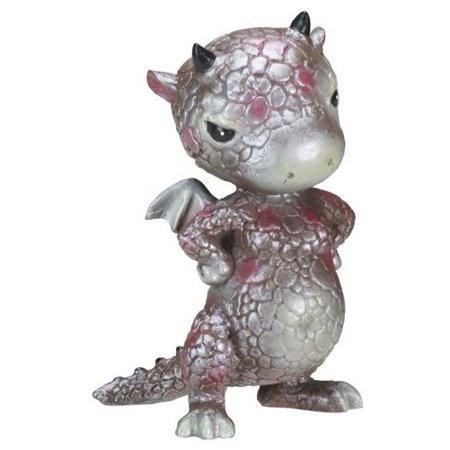 Surly Baby Dragon Figurine Display