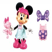 Minnie Mouse Bow-tique  Sleepover