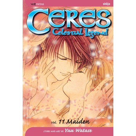 Ceres: Celestial Legend, Vol. 11 - eBook
