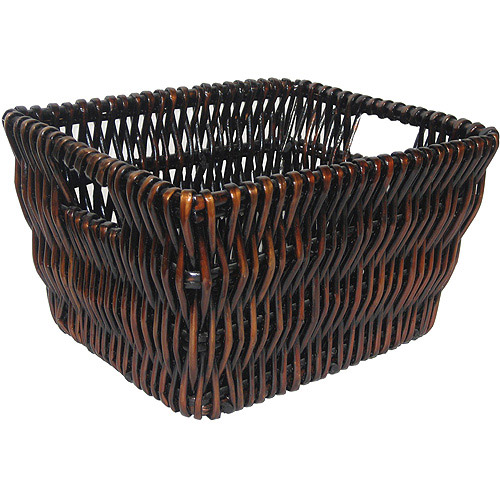 Imagine This! Small Wicker Basket