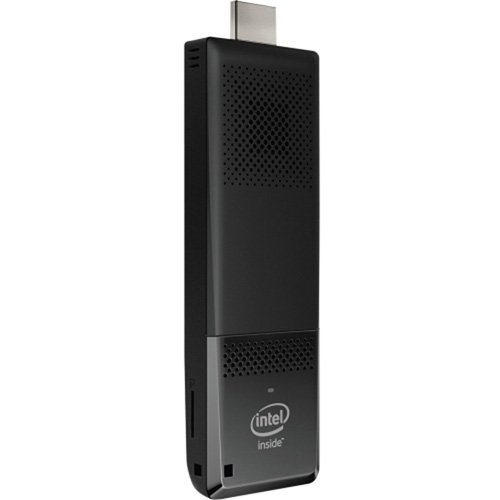 Intel BLKSTK2M364CC M3 6y30 Compute USB Black Stick