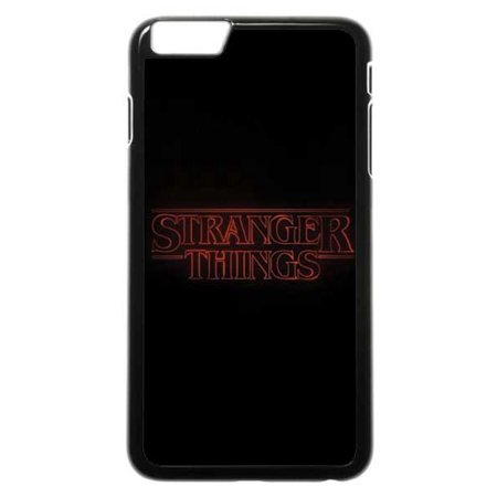 new product e5ab0 34ebb Stranger Things iPhone 6 Plus Case