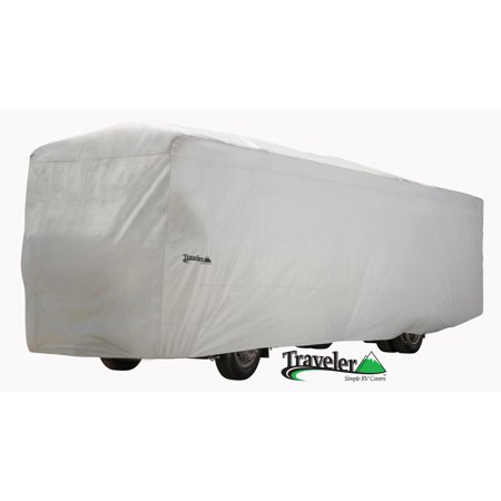 Traveler Class A RV Covers by Eevelle | Fits 24 - 28 Feet |