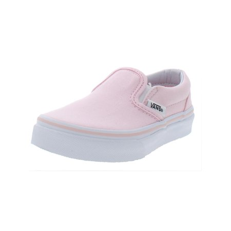 Vans Skateboard Shoe (Vans Classic Slip-On Canvas Skateboarding Casual Shoes)