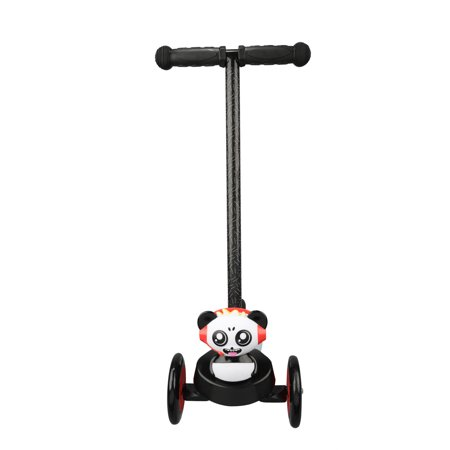 Ryan's World Combo Panda 3D Scooter with 3 wheels and tilt to turn