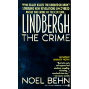 Lindbergh : The Crime