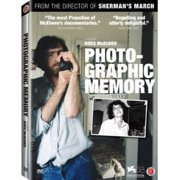 Photographic Memory (DVD)