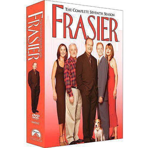 Frasier: The Complete Seventh Season (Full Frame)